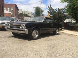 1967 Chevrolet Chevelle Malibu (CC-1209682) for sale in Staten Island, New York