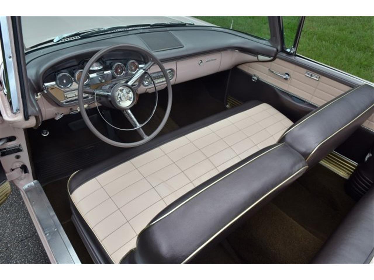 1958 Edsel Citation (CC-1200972) for sale in Wilmington, North Carolina