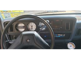 1987 Dodge Ramcharger (CC-1200976) for sale in Covington, Louisiana