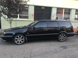1996 Volvo 850 (CC-1209795) for sale in Oakland, California