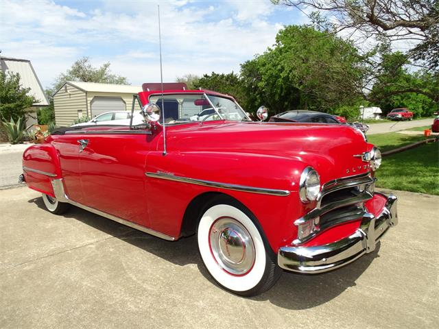 1950 Plymouth Special Deluxe (CC-1200981) for sale in Austin, Texas
