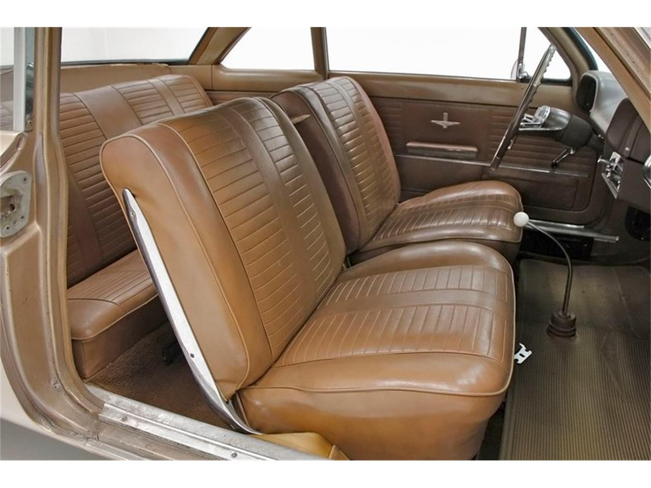 1964 Chevrolet Corvair (CC-1209810) for sale in Morgantown, Pennsylvania