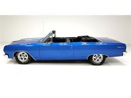 1965 Chevrolet Malibu (CC-1209814) for sale in Morgantown, Pennsylvania
