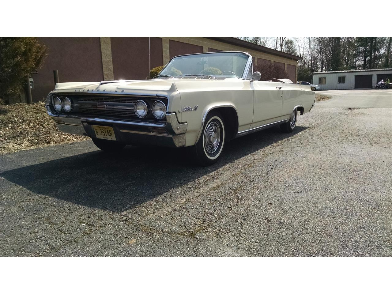 1964 Oldsmobile Jetstar 88 (CC-1200984) for sale in West Milford, New Jersey
