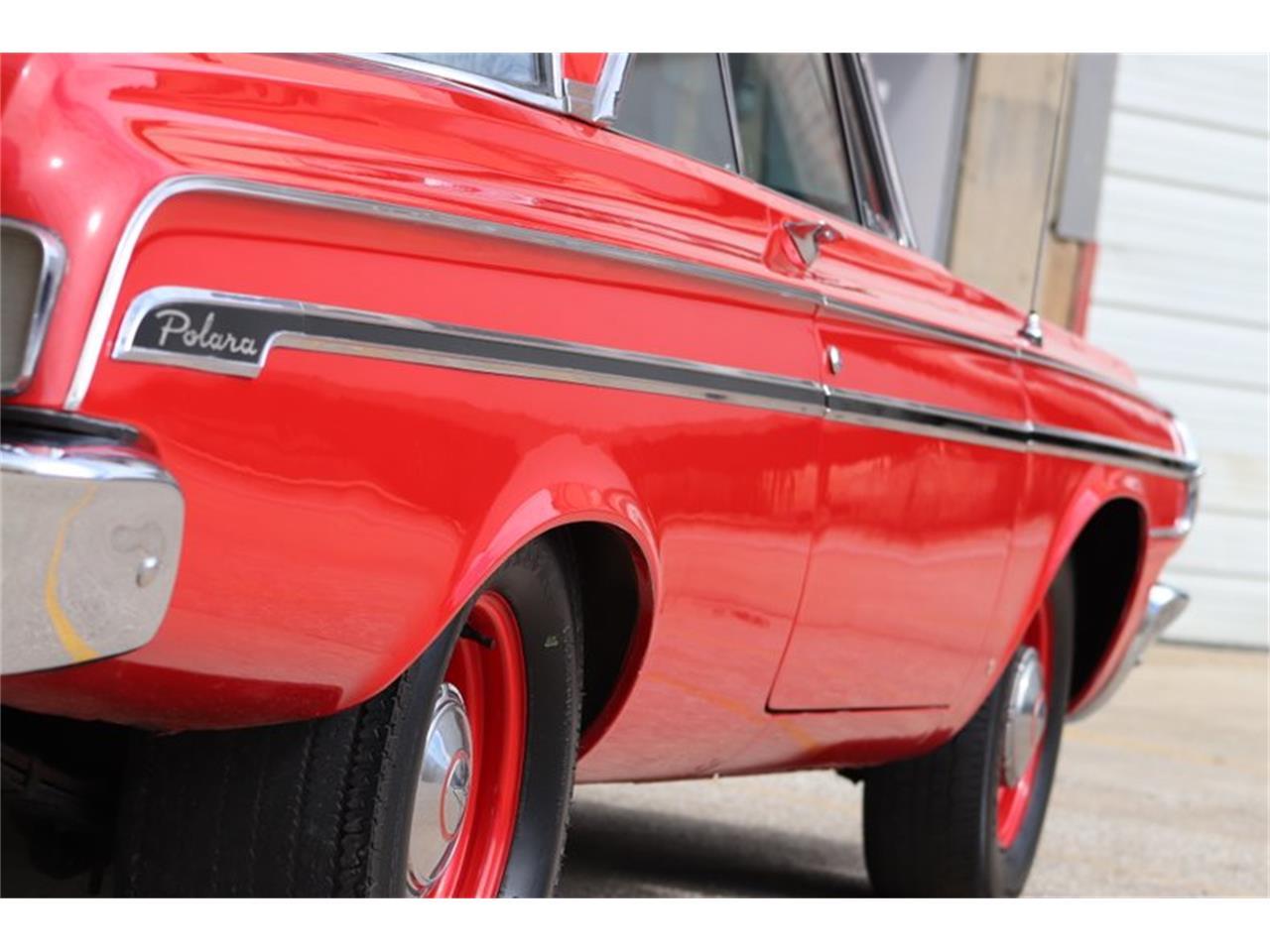 1964 Dodge Polara (CC-1209843) for sale in Alsip, Illinois
