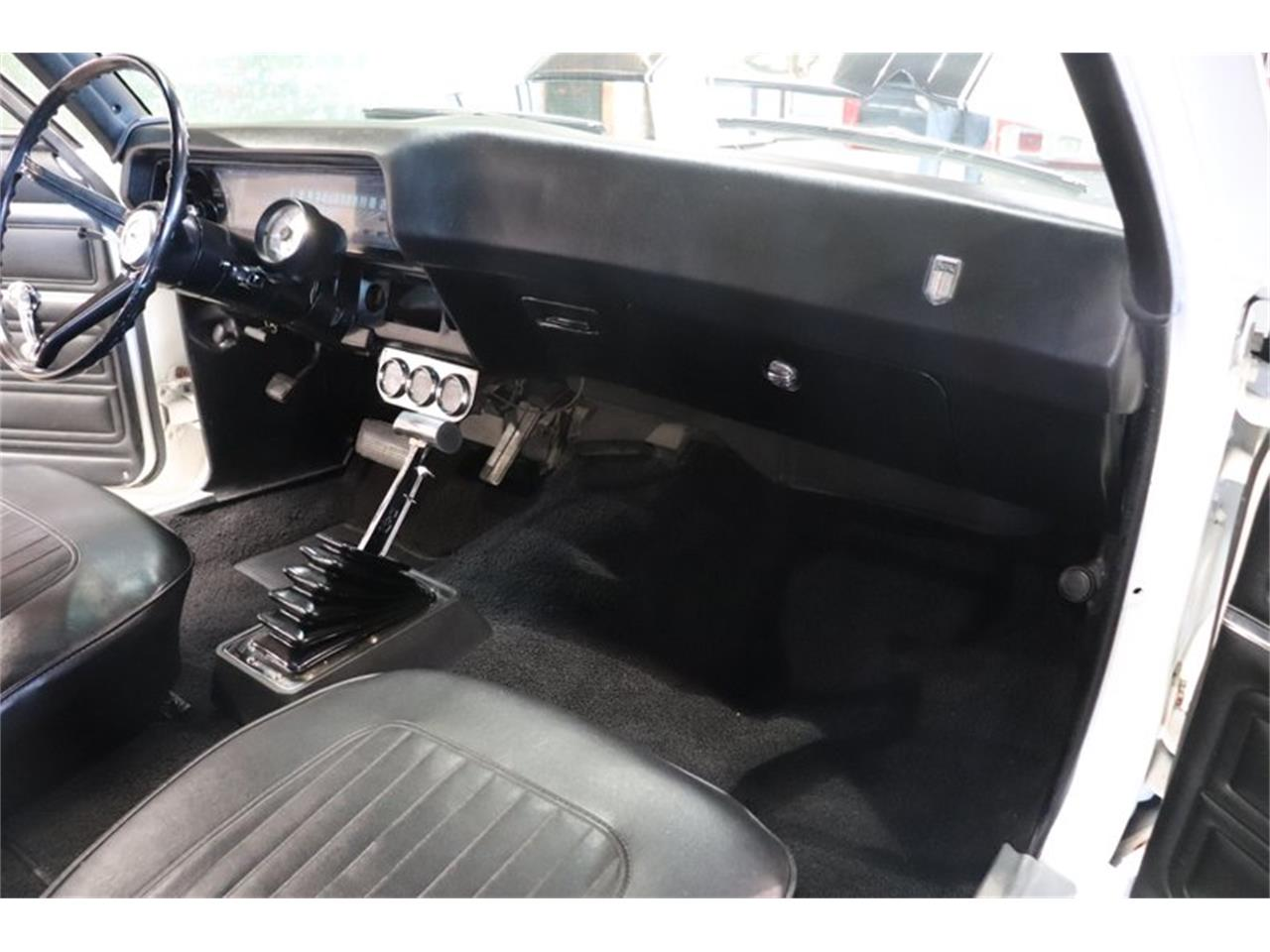 1968 Chevrolet Nova (CC-1209845) for sale in Alsip, Illinois