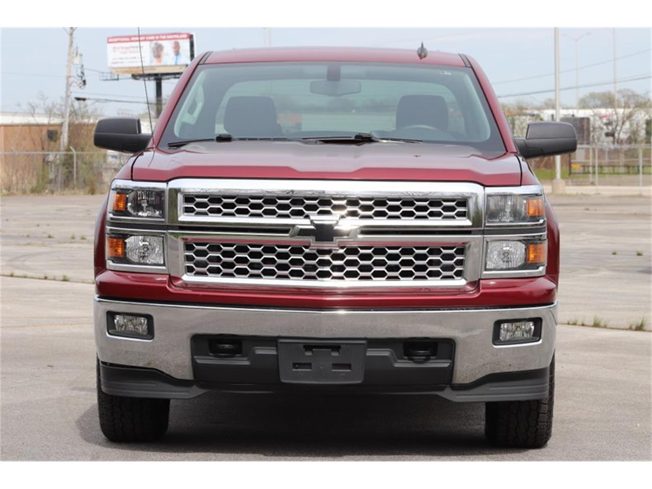 2014 Chevrolet Silverado (CC-1209847) for sale in Alsip, Illinois