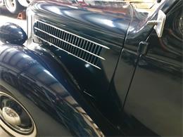 1936 Ford Sedan (CC-1200985) for sale in Lubbock , Texas