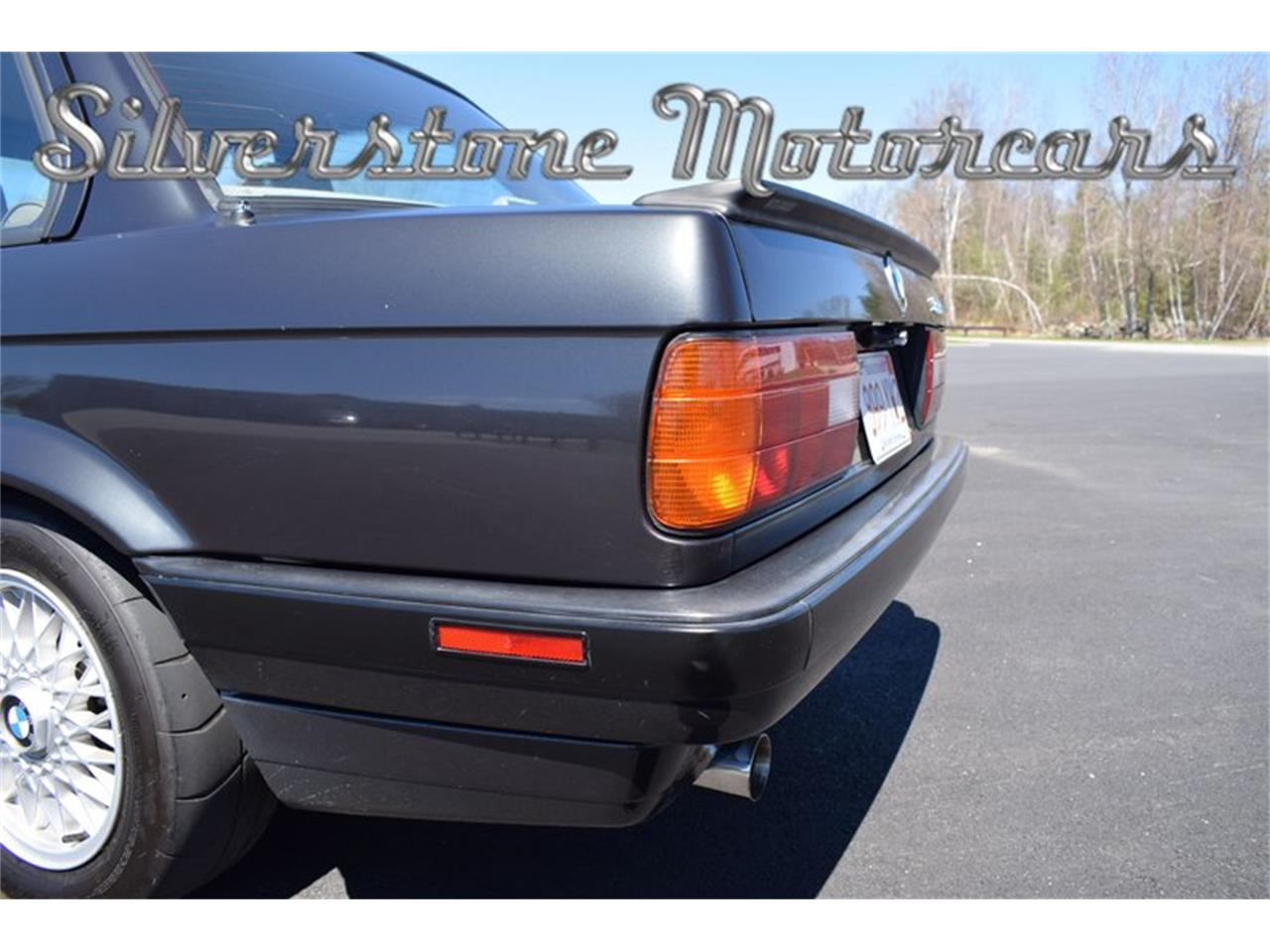 1991 BMW 318is (CC-1209857) for sale in North Andover, Massachusetts