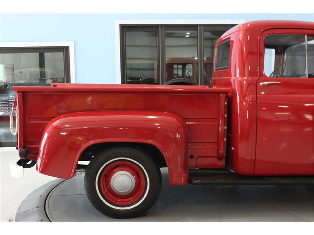 1955 Dodge Truck For Sale Classiccars Com Cc 1209865