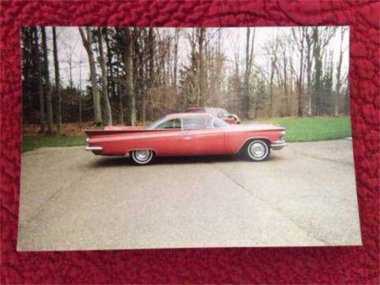 1959 Buick LeSabre (CC-1209870) for sale in West Pittston, Pennsylvania