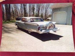 1959 Ford Galaxie 500 (CC-1209871) for sale in West Pittston, Pennsylvania