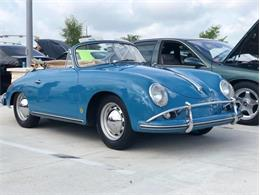 1959 Porsche 356 (CC-1209990) for sale in Houston, Texas