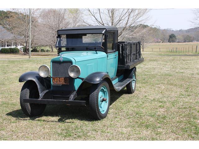 1929 Chevrolet 1 Ton Pickup (CC-1210102) for sale in Springville, Alabama