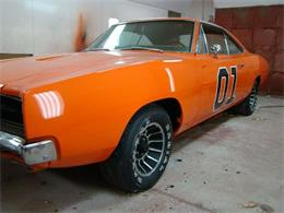1969 Dodge Charger (CC-1211037) for sale in San Luis Obispo, California