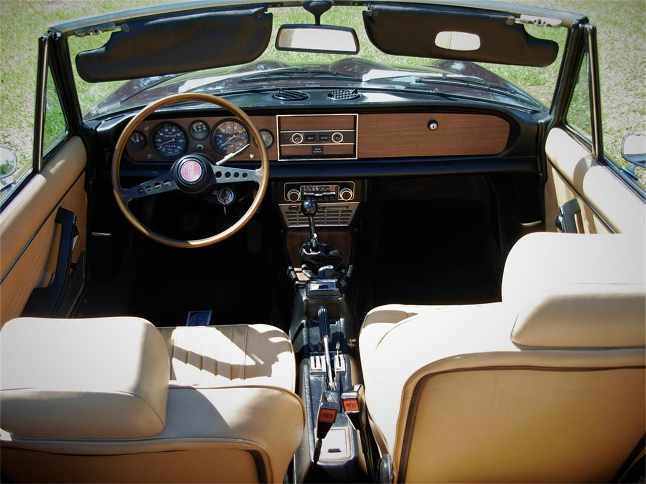 1978 Fiat 124 (CC-1211066) for sale in Palmetto, Florida