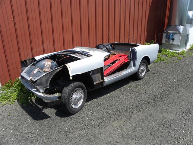 1965 Sunbeam Alpine (CC-1211096) for sale in Westbrook, Connecticut