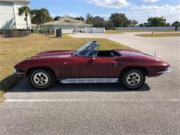 1965 Chevrolet Corvette (CC-1211099) for sale in Venice, Florida