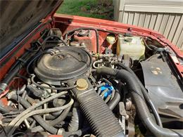 1984 Ford Mustang (CC-1210114) for sale in Hughes Springs, Texas