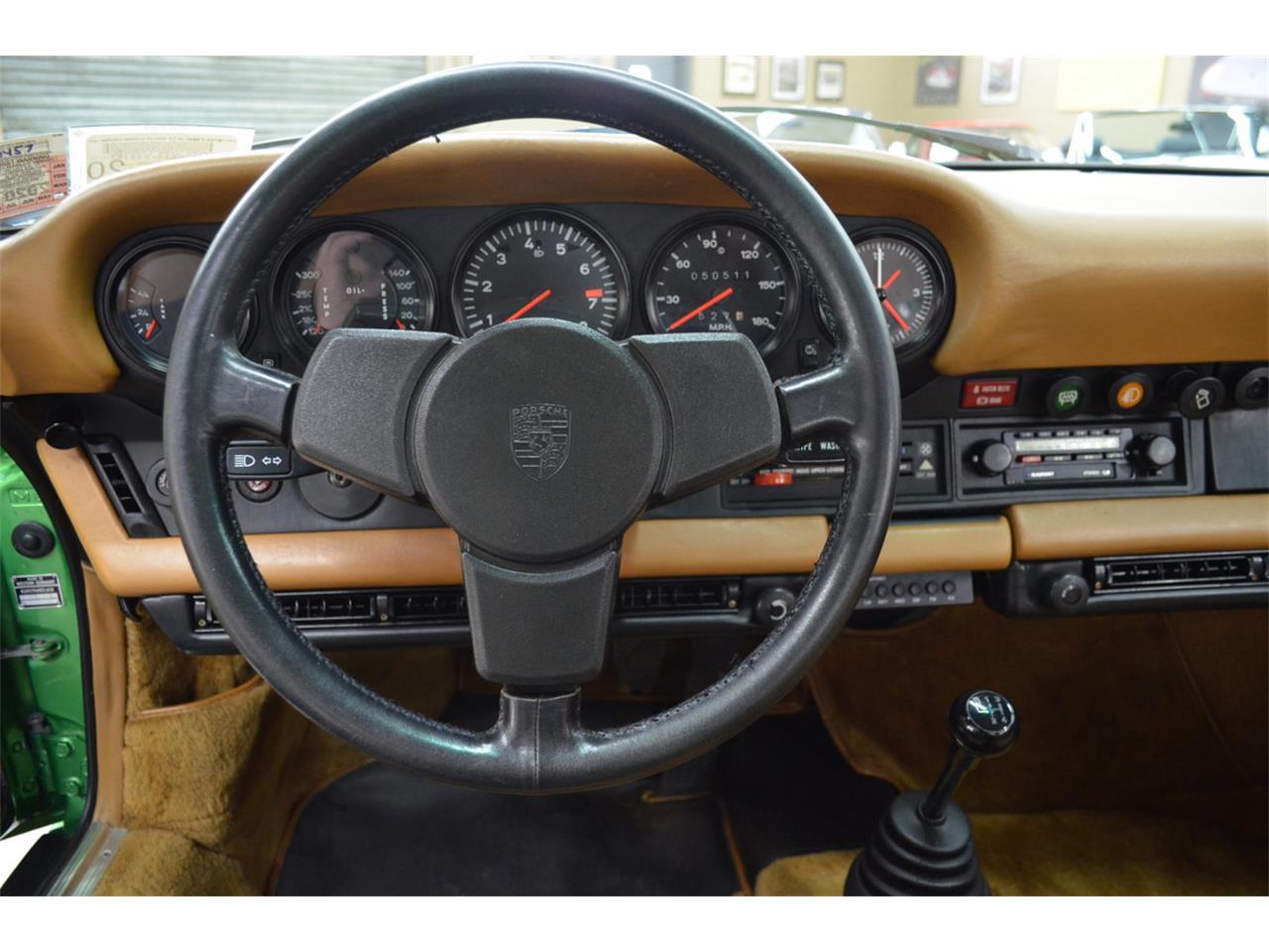1976 Porsche 911/930 (CC-1210115) for sale in hunt, New York