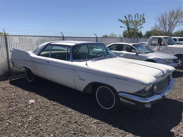 1960 Chrysler Imperial South Hampton (CC-1210122) for sale in North Highlands, California