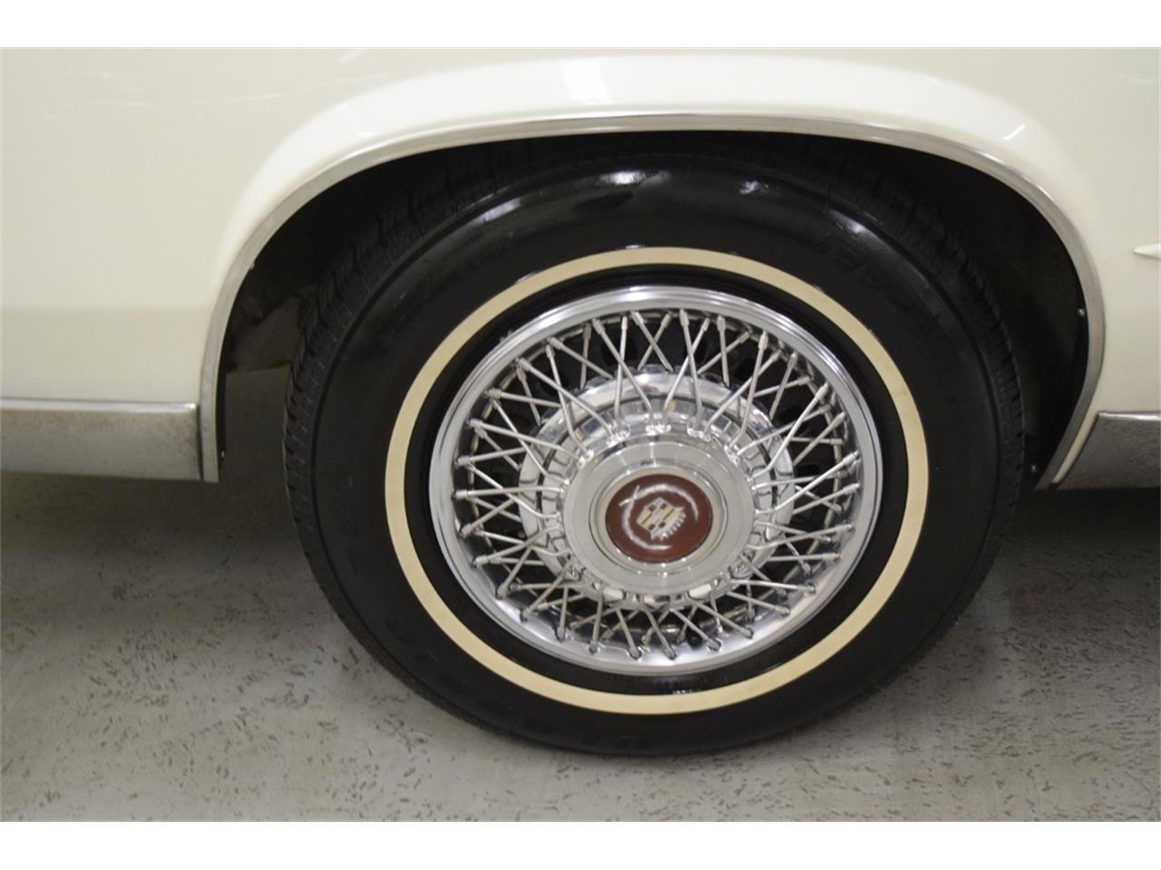 1984 Cadillac Eldorado Biarritz (CC-1211268) for sale in Fredericksburg, Virginia