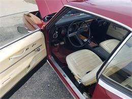 1968 Chevrolet Camaro (CC-1211269) for sale in Modesto, California