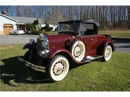 1929 Ford Model A (CC-1211277) for sale in Monroe, New Jersey