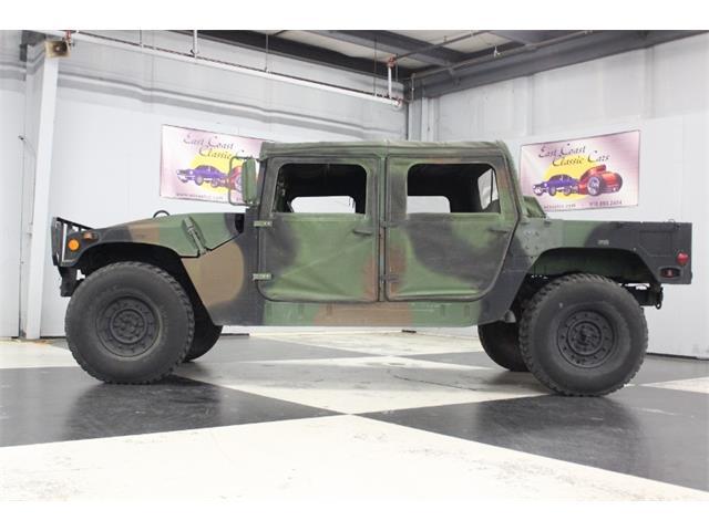 1993 Hummer H1 (CC-1211285) for sale in Lillington, North Carolina