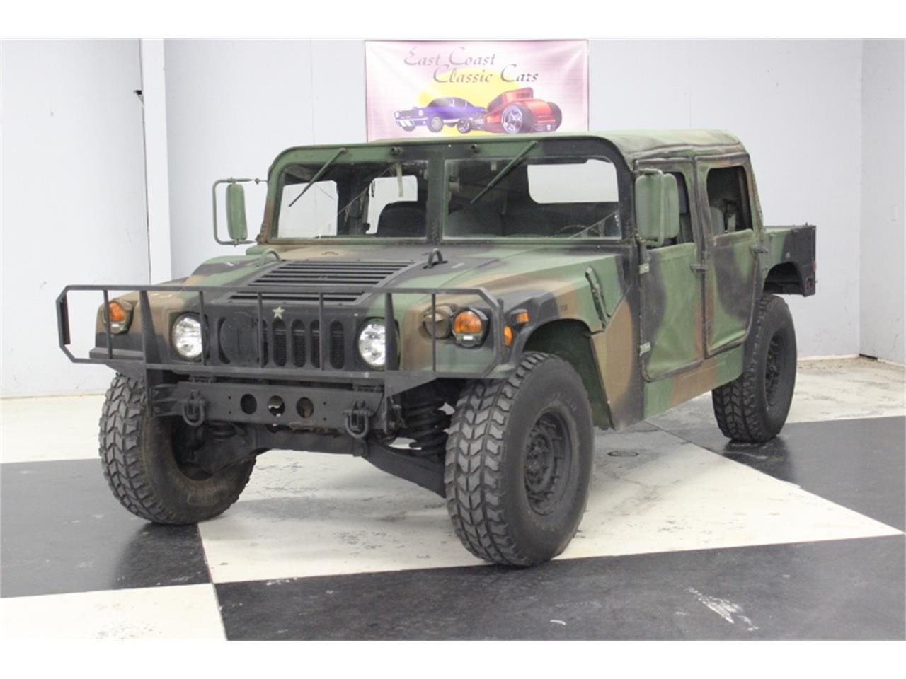 1993 Hummer H1 (CC-1211285) for sale in Lillington, North Carolina