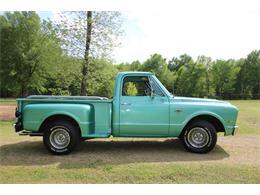 1967 Chevrolet C10 (CC-1211286) for sale in Gans, Oklahoma