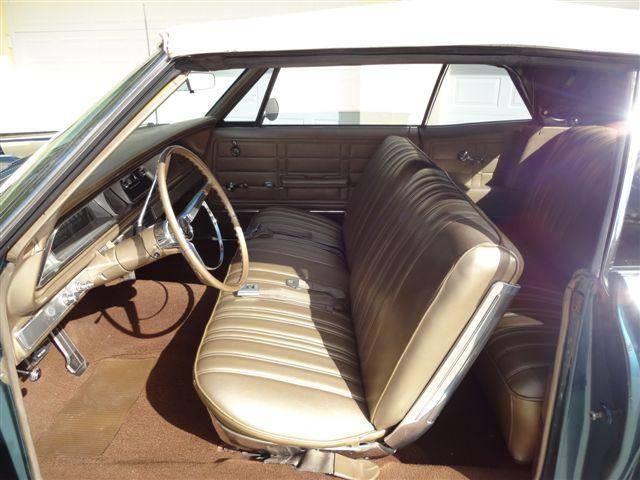 1966 Chevrolet Impala (CC-1211289) for sale in Sarasota, Florida