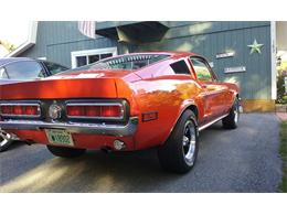 1968 Ford Mustang GT (CC-1211295) for sale in newport, New Hampshire