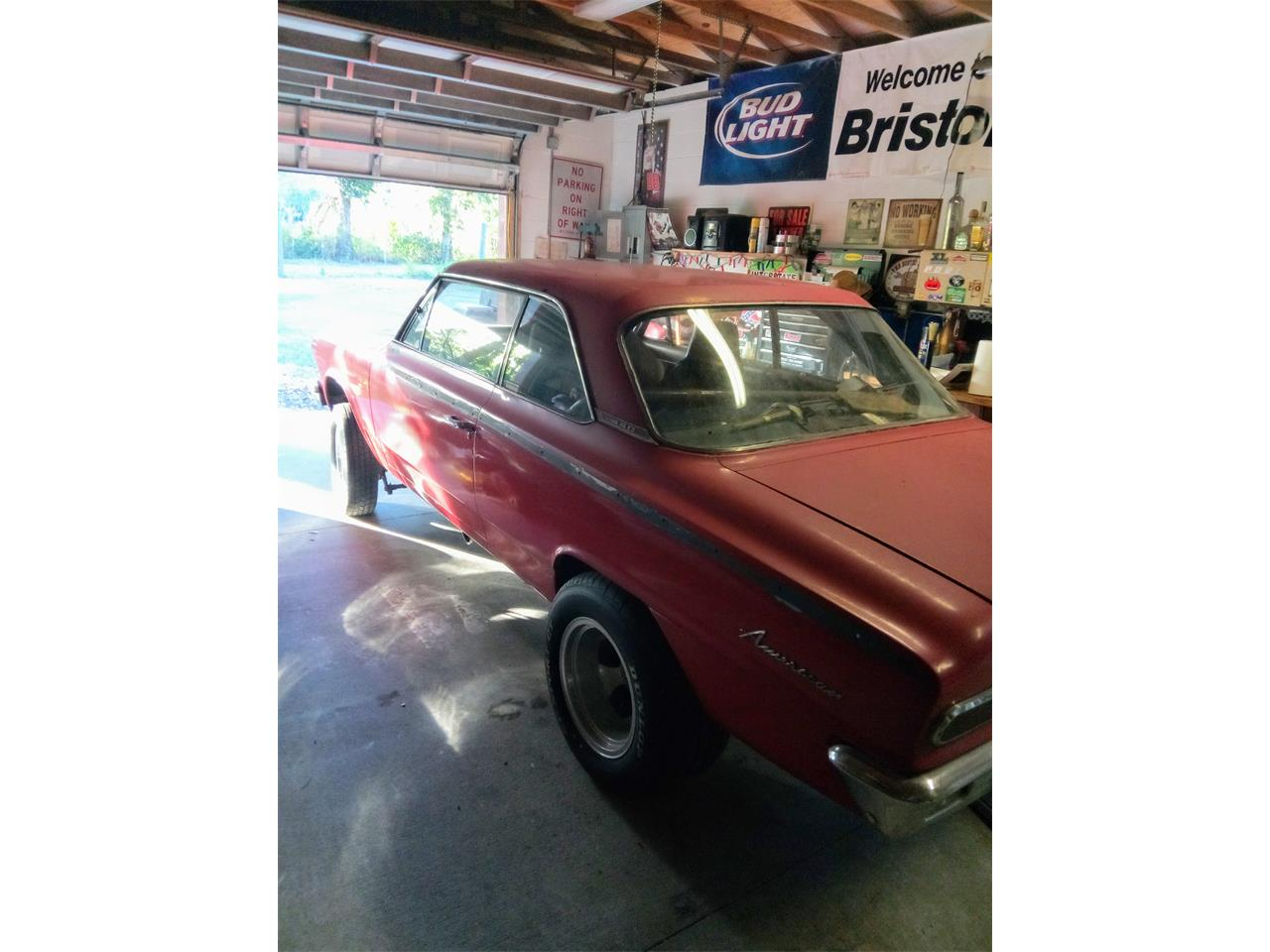 1965 Rambler American (CC-1211307) for sale in Zellwood, Florida