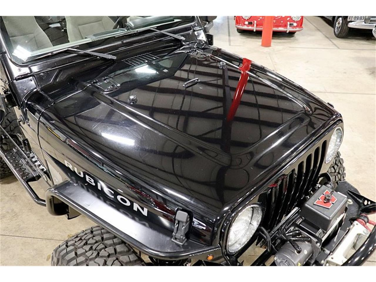 2005 Jeep Wrangler (CC-1211326) for sale in Kentwood, Michigan