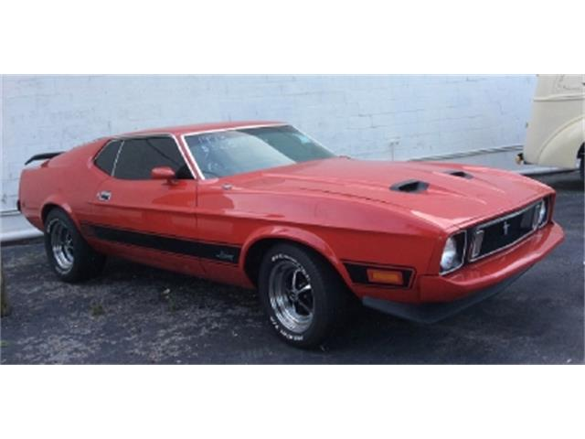 1973 Ford Mustang (CC-1211380) for sale in Miami, Florida