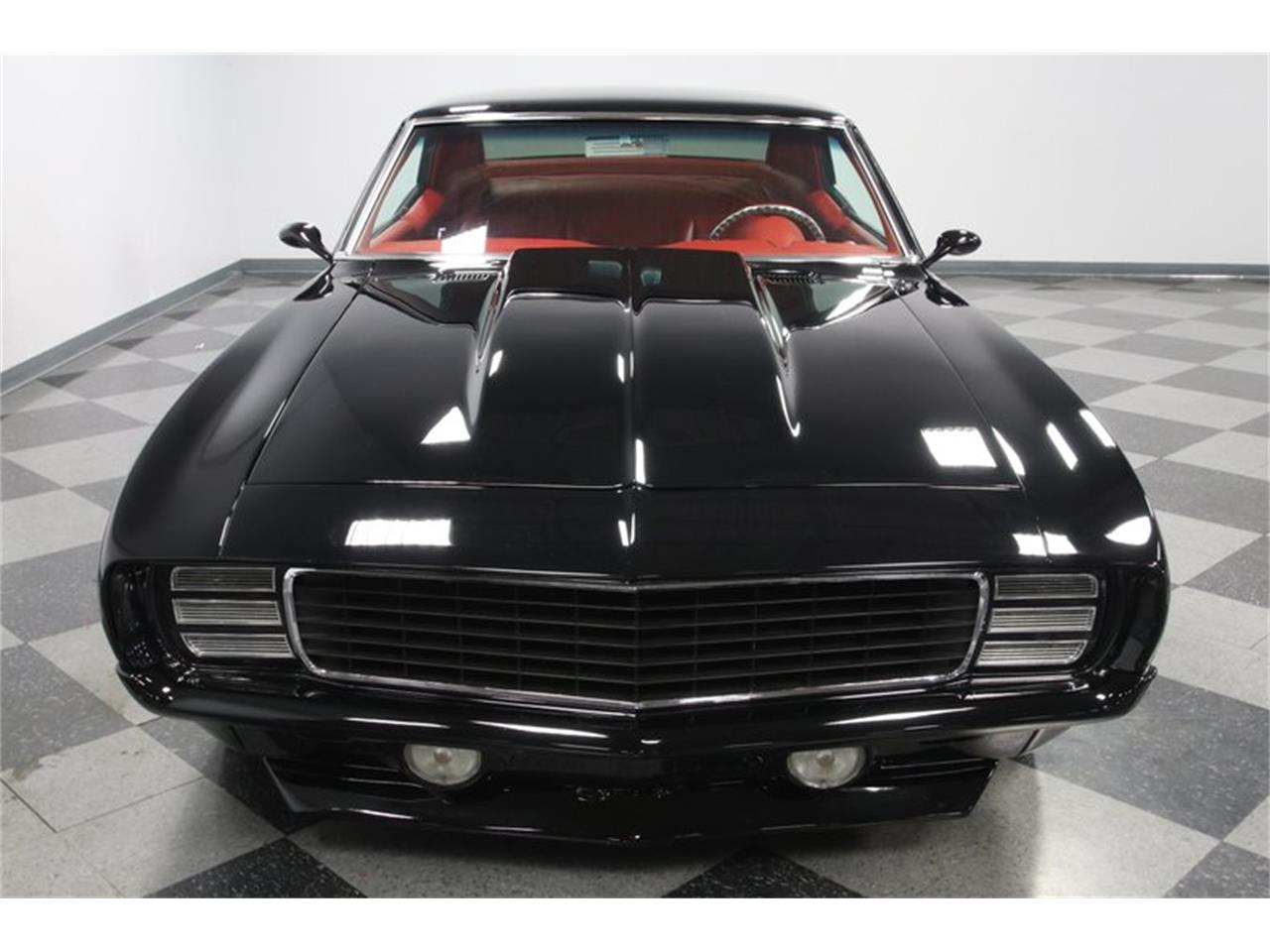1969 Chevrolet Camaro (CC-1210139) for sale in Concord, North Carolina
