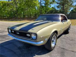 1968 Chevrolet Camaro (CC-1211393) for sale in Hope Mills, North Carolina