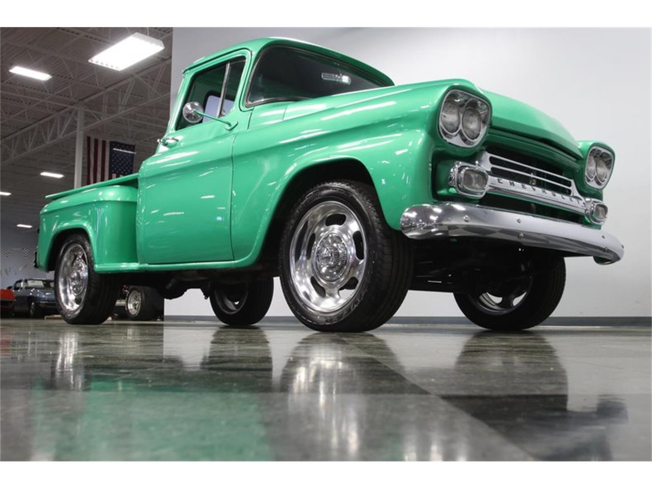1959 Chevrolet Apache (CC-1210144) for sale in Concord, North Carolina