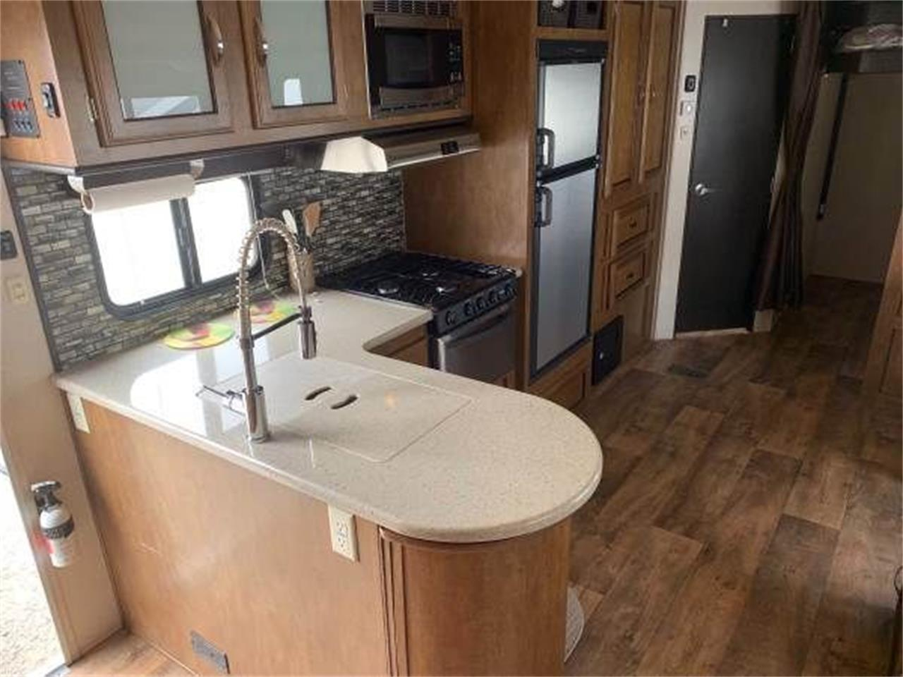 2017 Forest River Wildwood (CC-1211456) for sale in Cadillac, Michigan