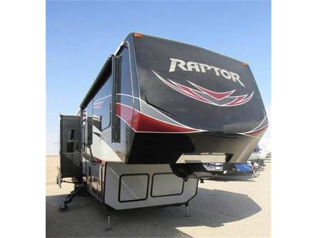 2016 Keystone Raptor (CC-1211458) for sale in Cadillac, Michigan