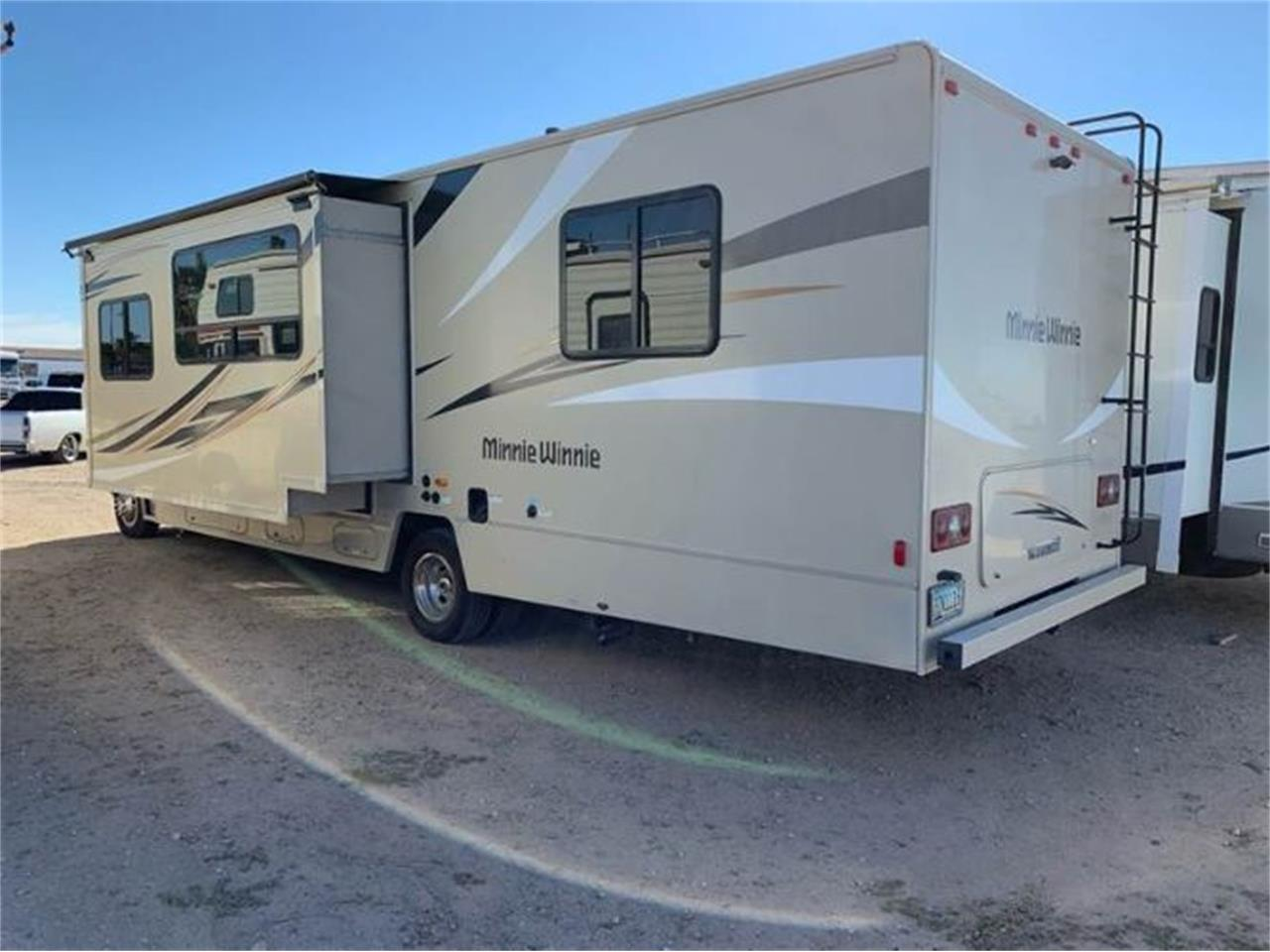 2017 Winnebago Minnie (CC-1211459) for sale in Cadillac, Michigan