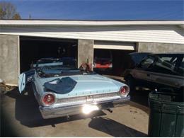 1963 Ford Galaxie 500 (CC-1211468) for sale in Cadillac, Michigan