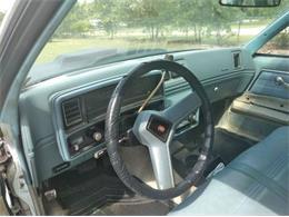 1979 Chevrolet Malibu (CC-1211475) for sale in Cadillac, Michigan