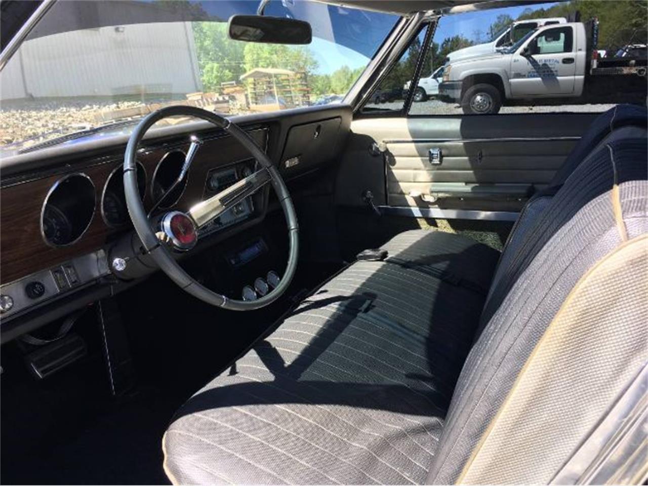 1967 Oldsmobile Delta 88 (CC-1211476) for sale in Cadillac, Michigan