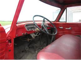 1953 Ford F600 (CC-1211479) for sale in Cadillac, Michigan