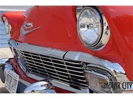 1956 Chevrolet Bel Air (CC-1211500) for sale in Vero Beach, Florida