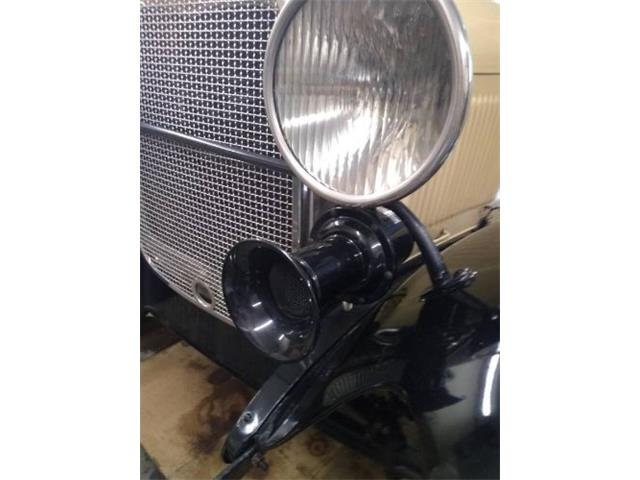 1929 Ford Model A (CC-1211507) for sale in Cadillac, Michigan