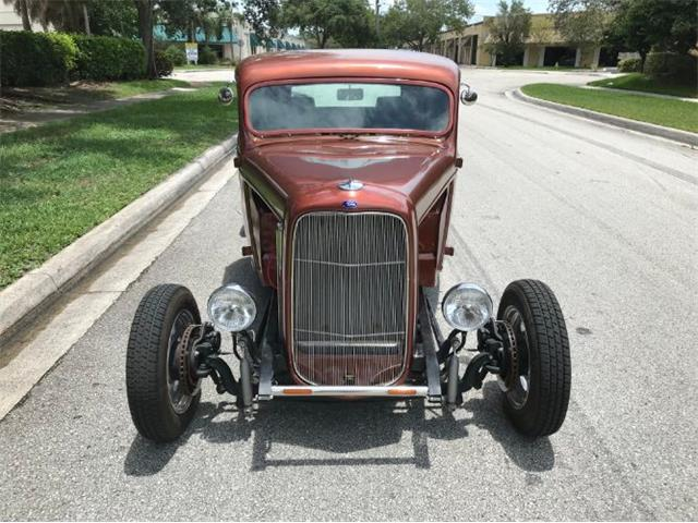 1936 Ford Hot Rod (CC-1211526) for sale in Cadillac, Michigan