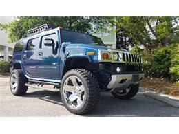 2008 Hummer H2 (CC-1211529) for sale in Cadillac, Michigan